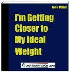 I'm Getting Closer to My Ideal Weight audio file