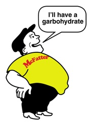 McFatter garbohydrate